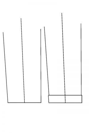 Hosen Umschlagmonokelberlin_designoption